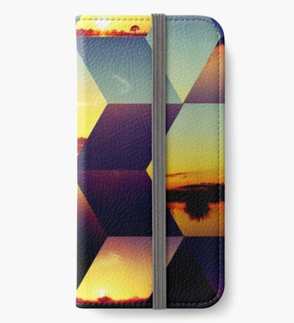 Daybreak iPhone Wallet