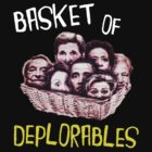 Basket Of Deplorables by CaptainOatmeal