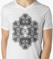 Glyph 28 Men's V-Neck T-Shirt