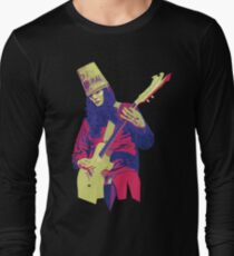 Buckethead - Warm - WPAP T-Shirt