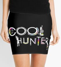 COOLHUNTER Mini Skirt