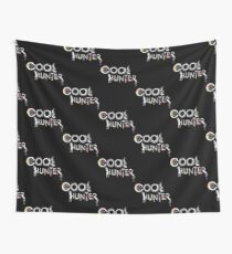 COOLHUNTER Wall Tapestry