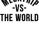 Megatrip vs. the World by Megatrip
