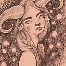 Demon by Julia Gingras