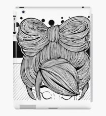 Dizzy Ribbon iPad Case/Skin