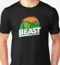 Beast Power Unisex T-Shirt