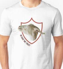 IN GOAT WE TRUST Unisex T-Shirt