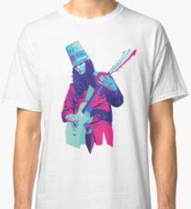 Camiseta clásica Buckethead - Frío - WPAP