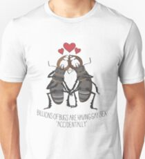 Beetle boyfriends T-Shirt