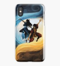 Zutara Week 2016 iPhone Case/Skin