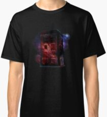 All of Space and Time Classic T-Shirt