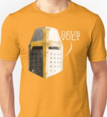 deus vult II T-Shirt