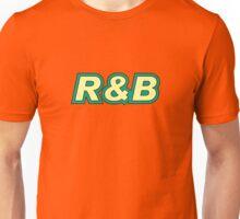 R&B music Unisex T-Shirt