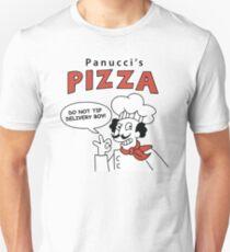 Panucci's Pizza Unisex T-Shirt