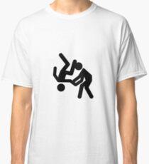 judo - Aikido Classic T-Shirt