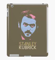 Stanley Kubrick Stylized iPad Case/Skin
