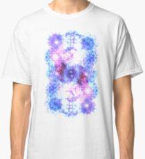 Glyph 34 Classic T-Shirt