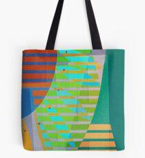 A Lama, o Mangue e o Mar (The mud, the Mangue and the Sea) Tote Bag