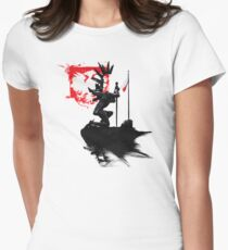 Polish Hussar Women's Fitted T-Shirt