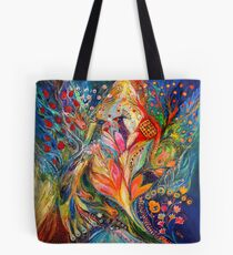 The Queen Lillie Tote Bag