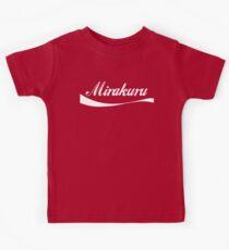Mirakuru Soda Kids Clothes