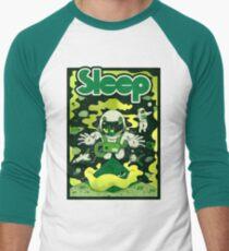 Holy mountain - Sleep Men's Baseball ¾ T-Shirt