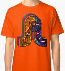 PL Pretty Lights Musik Logo 1 Classic T-Shirt