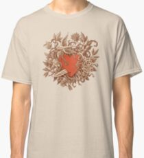 Heart of Thorns  Classic T-Shirt