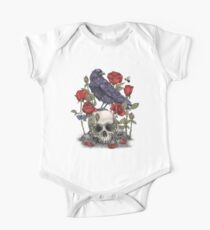 Memento Mori  Kids Clothes