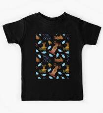 Twilight Town Pattern (Digital) Kids Clothes