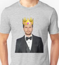 Lord Disick | Crown Emoji T-Shirt