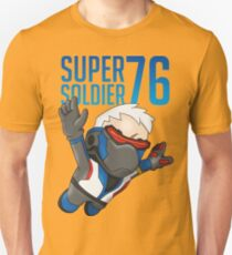 Super Soldier 76 Unisex T-Shirt