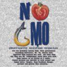 NO GMO by djhypnotixx