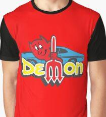 Dodge Demon Graphic T-Shirt