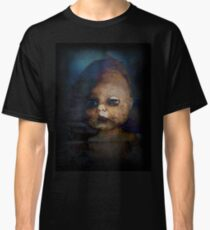 Zombie Doll Classic T-Shirt