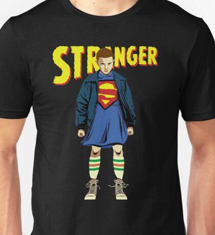 Superstranger T-Shirt