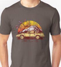 Weathered Beauty Z31 Unisex T-Shirt