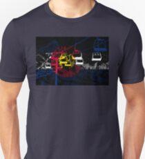 Colorado Ski Lift T-Shirt