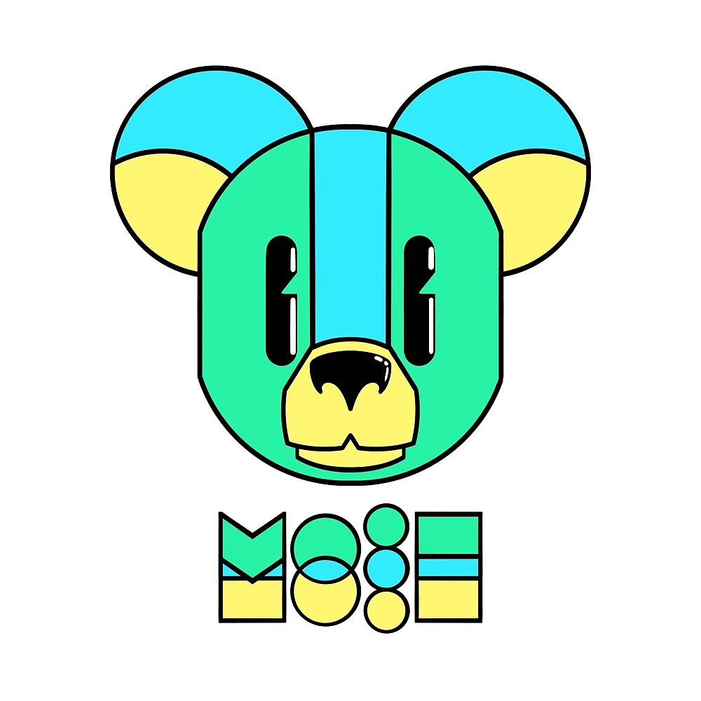 Teddy MOSHMOSH by MOSHMOSH