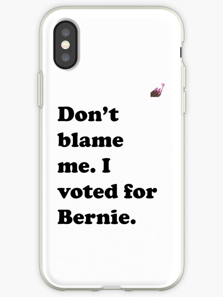 Don't Blame Me by La Résistance