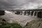 Selfoss by Claire Walsh