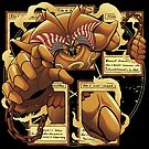 Forbidden one  by coinbox tees