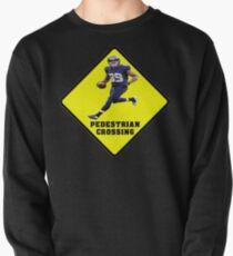 Pedestrian Crossing - Doug Baldwin T-Shirt
