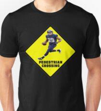 Pedestrian Crossing - Doug Baldwin Unisex T-Shirt