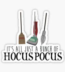 Hocus Pocus Sticker