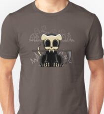 Grim Reapets - A Dog Named Decay - Grim Pets T-Shirt