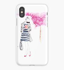 In Bloom iPhone Case/Skin