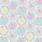 Crochet Me A Hexagon  by teegs