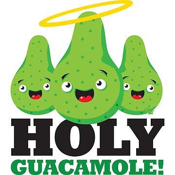 Holy Guacamole! (Light Version) by Paul-M-W