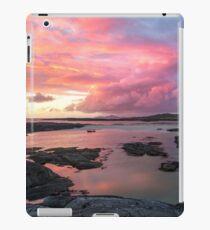 Sunset at Sanna Bay iPad Case/Skin